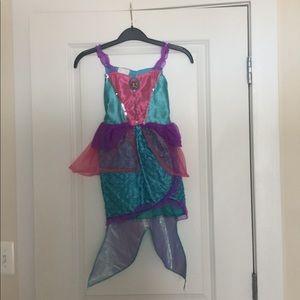 Other - Princess Ariel Costume